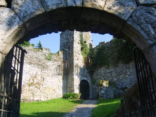 Breno - Castello di Breno