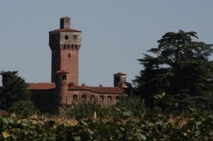 Macello, il castello