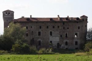 Del XII secolo castello di Carpenetta