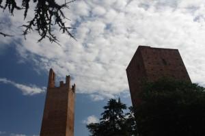 Torre Donà e Torre Mozza