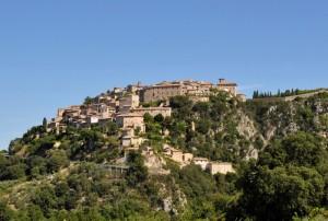 Calvi dell'Umbria - TR (Panorama 2)