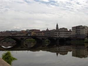 Una visuale diversa…Firenze immortalata da lungarno