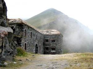 ex Forte del Colle delle Finestre -1