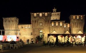 Cento: La Rocca