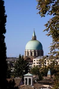 Udine dal castello