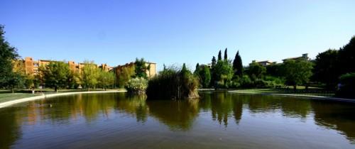 Parco Di Villa Vogel