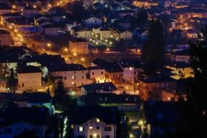Le case di Povo - Trento