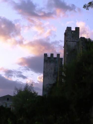 Santa Marina - Torri normanne