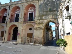 Porta Mare