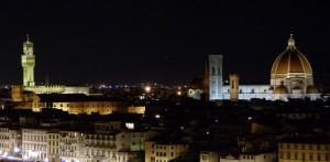 Dedicata a Firenze!