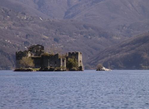 Cannobio - Scozia? No! Castelli di Cannero, Lago Maggiore, Piemonte