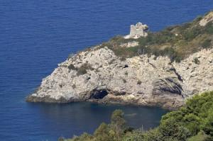 Torre Moresca… solitaria nei secoli