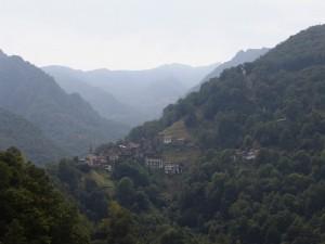 Sambughetto il paese delle streghe, Valstrona, Piemonte