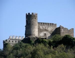 Castello San Giorio