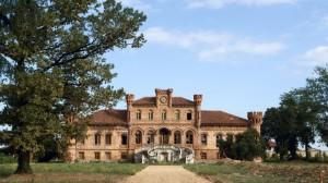 Il castello abbandonato…