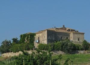 Il Castello e la sua leggenda