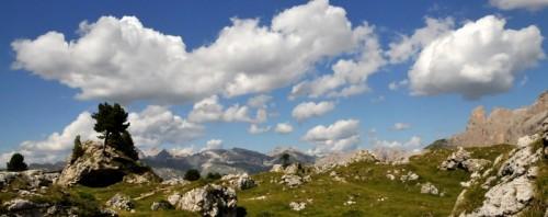 Selva dei Molini - Con la testa fra le nuvole