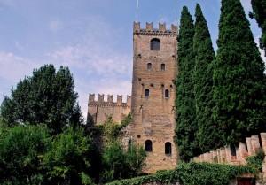 la Torre della campana - Castello di Conegliano