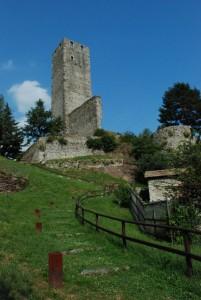 Torre Ferranda (Sec. X - XI)