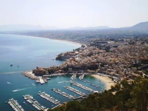 La Sicilia maestosa