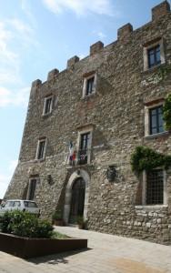 Castello di Manciano