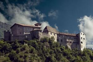 Il castello di Stenico