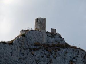Torre di Pizzofalcone