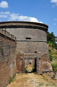 Porta della Rocca - Vejano (VT)