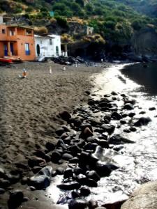 Spiaggia di Rinella