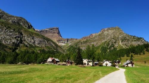 Baceno - Alpe Devero