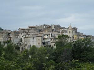 Bocchignano - frazione di Montopoli