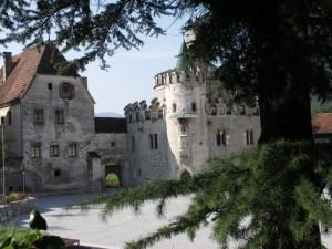 castello di Novacella