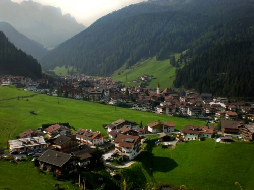 Selva di Val Gardena - Selva di Val Gardena