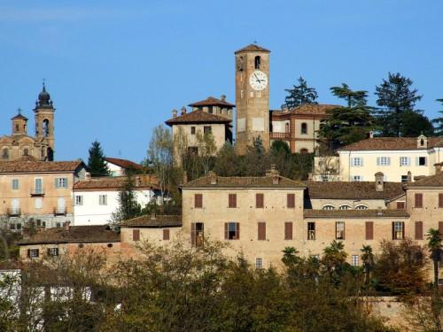 Neive - Antico borgo