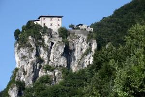 Castel S. Giovanni di Bondone