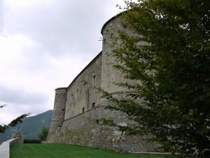 Castello dei Conti Cepollini di Alto e Caprauna
