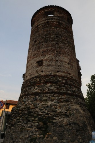 Ciriè - Torre San Rocco
