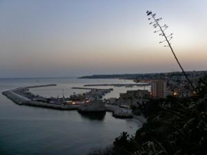 Sciacca (Il Porto)