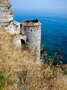 Capraia - La Torretta del Bagno