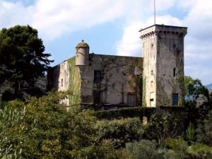 Il castello di conscente