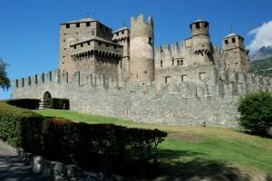 Il Castello delle fiabe