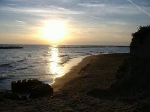 spiaggia di Anzio