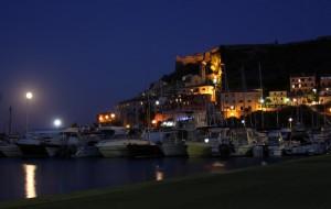 La magia di Porto Ercole