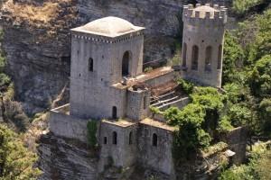 L'antico castello di venere