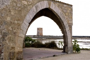"Torre Nubia in ""cornice"""