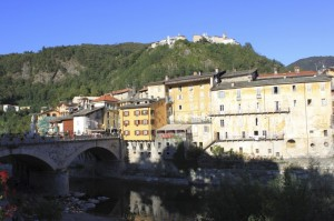 Varallo Sesia, Val Sesia, Vercelli, Piemonte