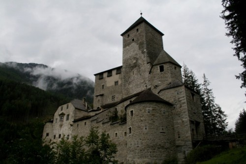 Campo Tures - Castel Taufers