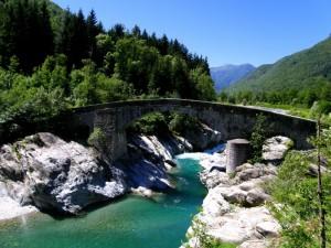 Ponte romanico di Scopetta