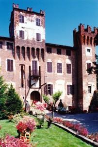 Castello del 1198