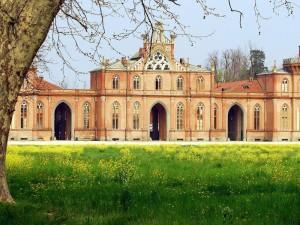 il castello delle cicogne